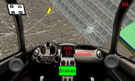 Hover Car Simulator Free