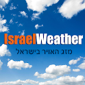 Israel Weather Forcast icon