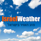 Israel Weather Forcast