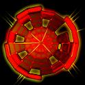 Neon Race 3D Free icon
