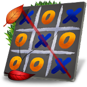 Terrific Tic Tac Toe HD Free