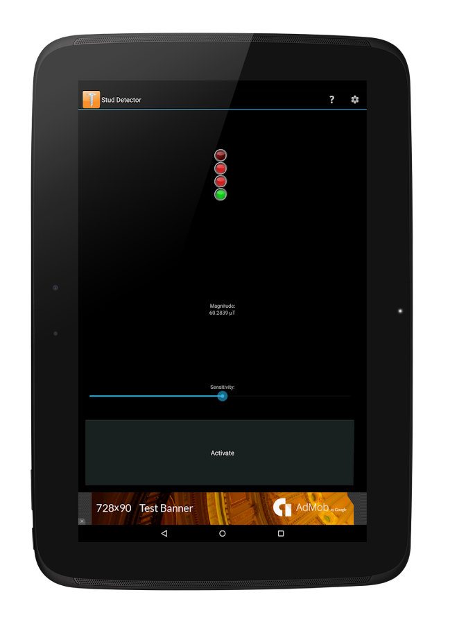 Stud Detector Google Play 39 De Android Uygulamalar