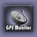 GPS Monitor Free logo