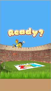 Fuleco Score Game 世界杯 2014