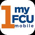 My FCU Mobile icon