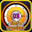 SafeCracker - Brain Puzzle icon