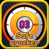 SafeCracker - Brain Puzzle