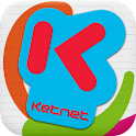 Ketnet Video logo