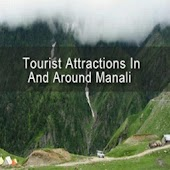 Tourist Attractions Manali