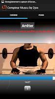 Screenshot of Pro Workout Timer