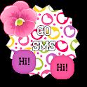 GO SMS THEME - SCS439 icon