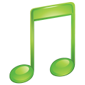 IDEAL MP3 & Audio eBook Player icon