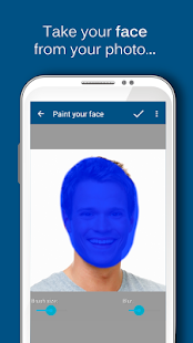 PhotoFacer Full - screenshot thumbnail