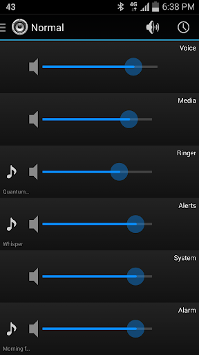 AudioGuru screenshot