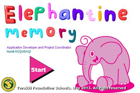 Elephantine Memory