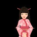 Japanese Tutor Kimiko logo