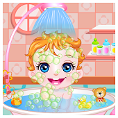 Baby Care - Baby Dress Up