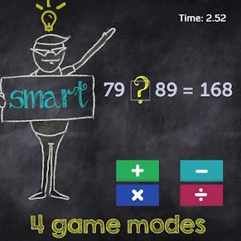 Math Attack - Quick Solve