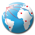 3D Net icon