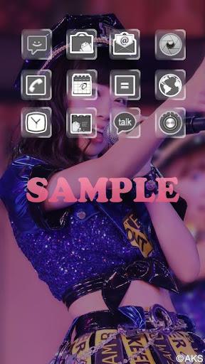 免費個人化App|AKB48きせかえ(公式)渡辺美優紀-DT2013-|阿達玩APP