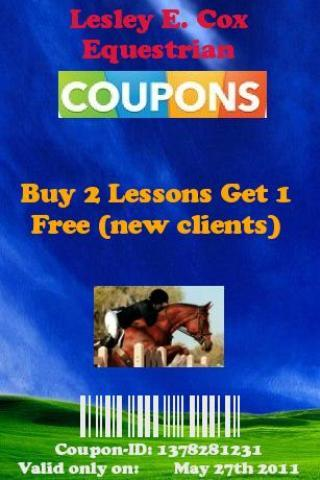 #1 Coupon App! - screenshot