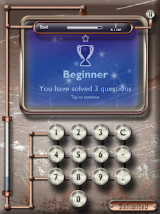 Mathemagica - Math School- screenshot thumbnail