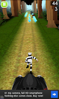 Screenshot of Prison Break Run - Jail Escape