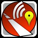 Glob - Traffic Info and Radars icon