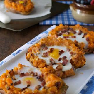 Sweet Potato Brunch Recipes.