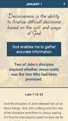 玩免費書籍APP|下載Biblical Character Calendar app不用錢|硬是要APP