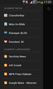 Khampat Media- screenshot thumbnail
