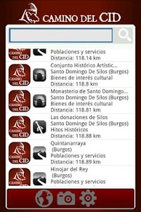 Camino del Cid- screenshot thumbnail