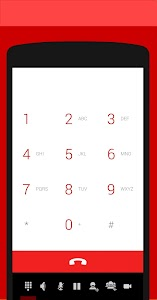 Objects #Red PA/CM11 Theme v1.1.1