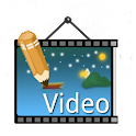 Video Wallpaper Maker icon