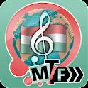 National Anthems Music Quiz