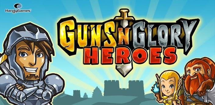 GnG Heroes - ver. 1.0.1