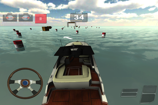 Boat Racing Extreme