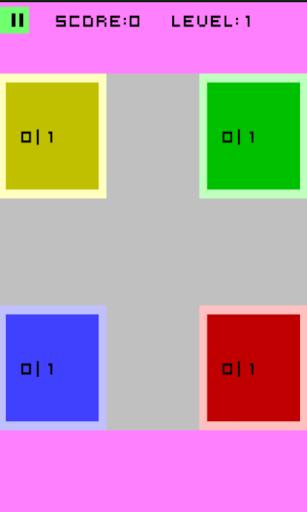 排序小方塊 街機 App-愛順發玩APP