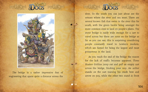 Gary Chalk's Gun Dogs Screenshot 11