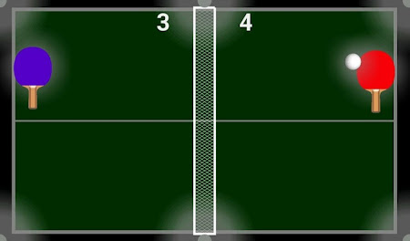 Ping Pong Classic HD 2 2.0 screenshot 641539
