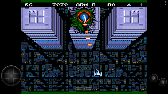 MSX.emu - screenshot thumbnail