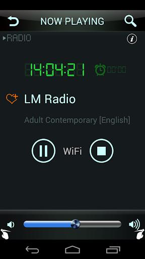 Radio Mozambique