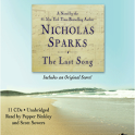 Nicholas Sparks Collection icon
