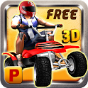Dirt Bike Parking 3D ★Fun 2014 icon
