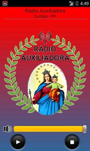 Rádio Auxiliadora
