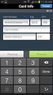 FideliPAY- screenshot thumbnail