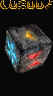 Cube of Atlantis (Free)- screenshot thumbnail