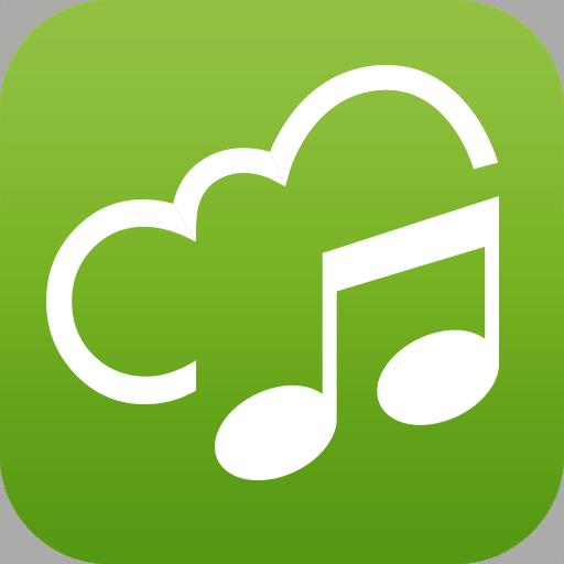 Apacer Music LOGO-APP點子