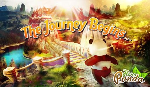 Hero Panda Bomber v1.02