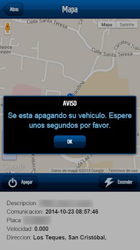 玩工具App|UbicaGPS Monitoreo Vehicular免費|APP試玩